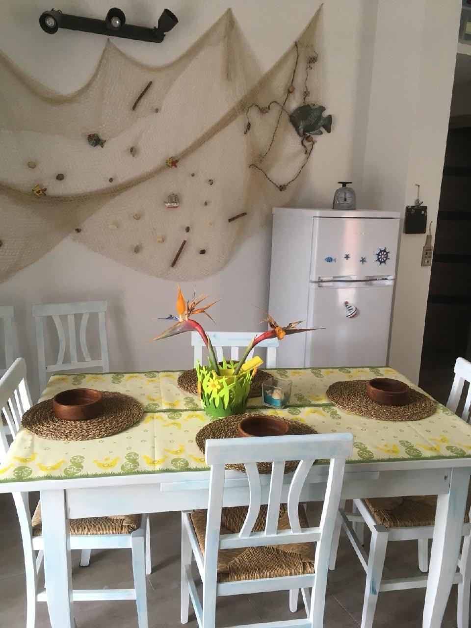 Holiday house VILLA AGAPANTHUS  Castellammare del Golfo (2364911), Castellammare del Golfo, Trapani, Sicily, Italy, picture 3