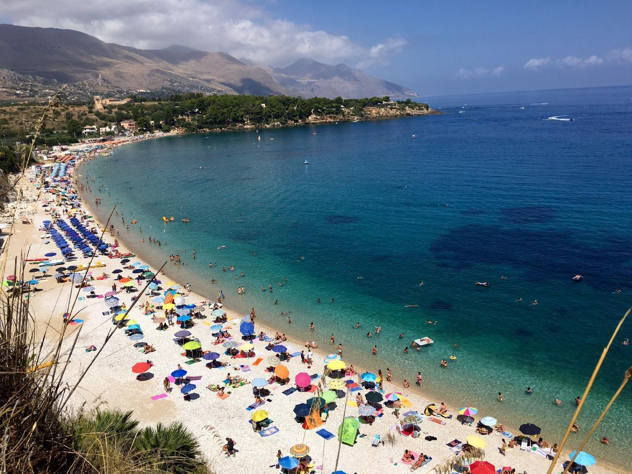 Holiday house VILLA AGAPANTHUS  Castellammare del Golfo (2364911), Castellammare del Golfo, Trapani, Sicily, Italy, picture 17