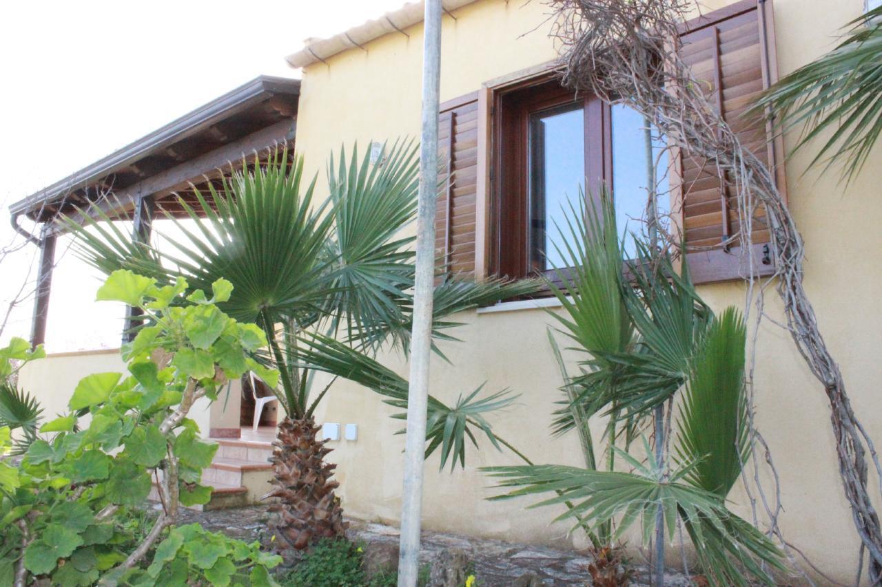 Holiday house Villa Lu Baruni - nah am Strand (2367823), Castellammare del Golfo, Trapani, Sicily, Italy, picture 14