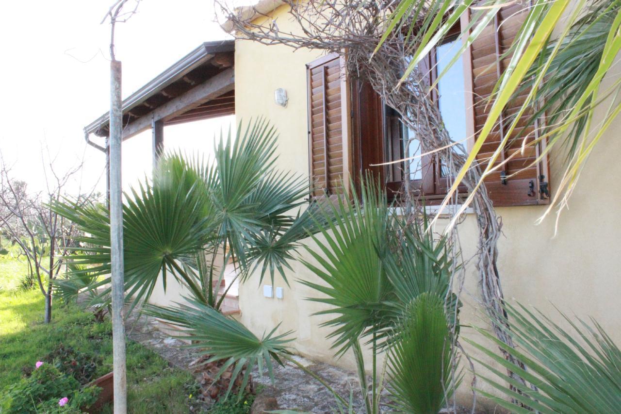 Holiday house Villa Lu Baruni - nah am Strand (2367823), Castellammare del Golfo, Trapani, Sicily, Italy, picture 1