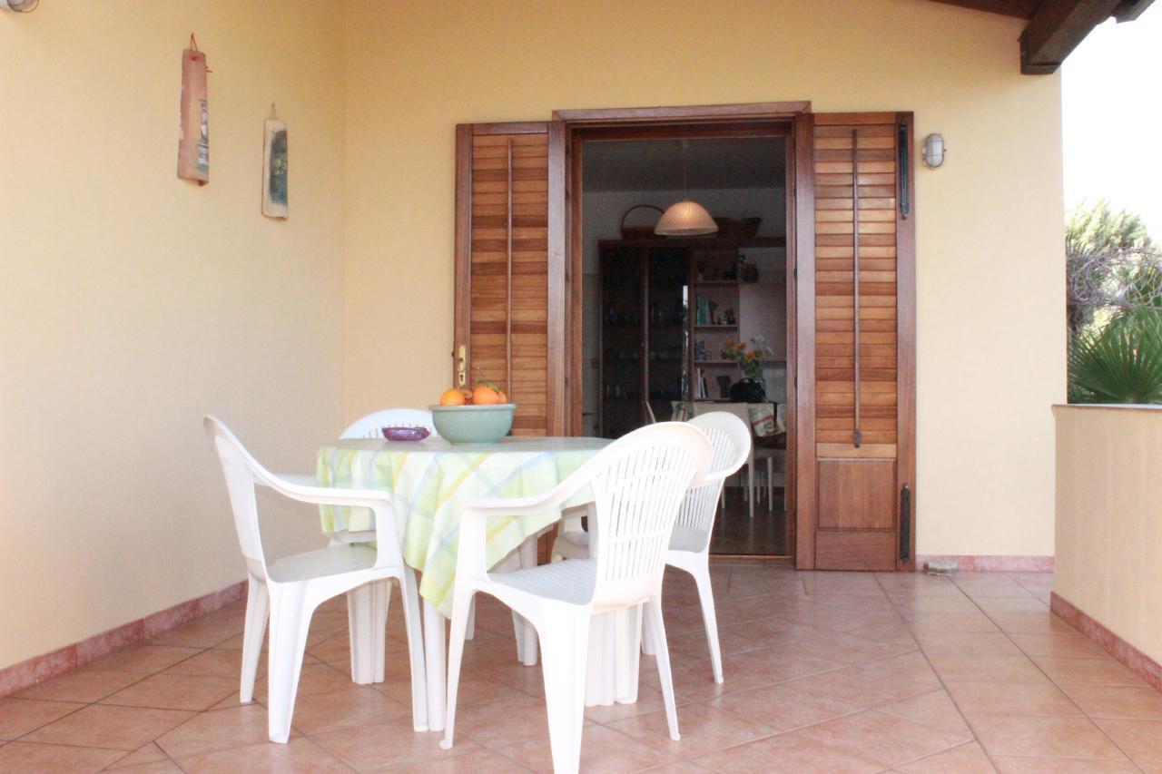 Holiday house Villa Lu Baruni - nah am Strand (2367823), Castellammare del Golfo, Trapani, Sicily, Italy, picture 12