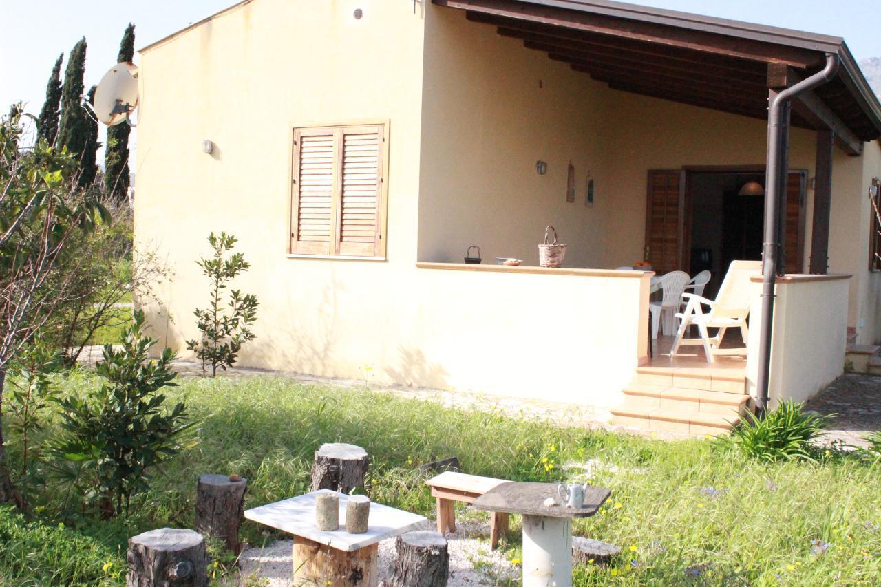 Holiday house Villa Lu Baruni - nah am Strand (2367823), Castellammare del Golfo, Trapani, Sicily, Italy, picture 18