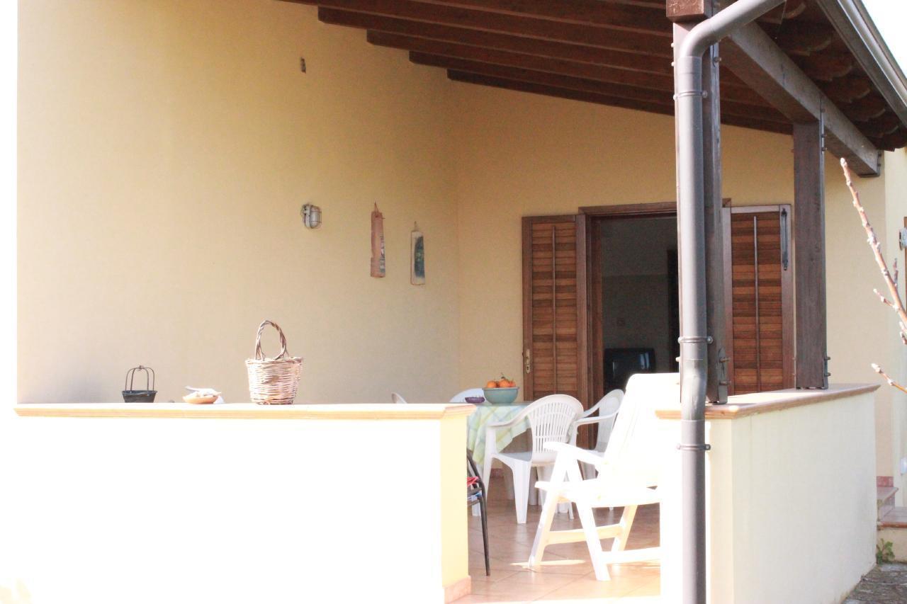 Holiday house Villa Lu Baruni - nah am Strand (2367823), Castellammare del Golfo, Trapani, Sicily, Italy, picture 19