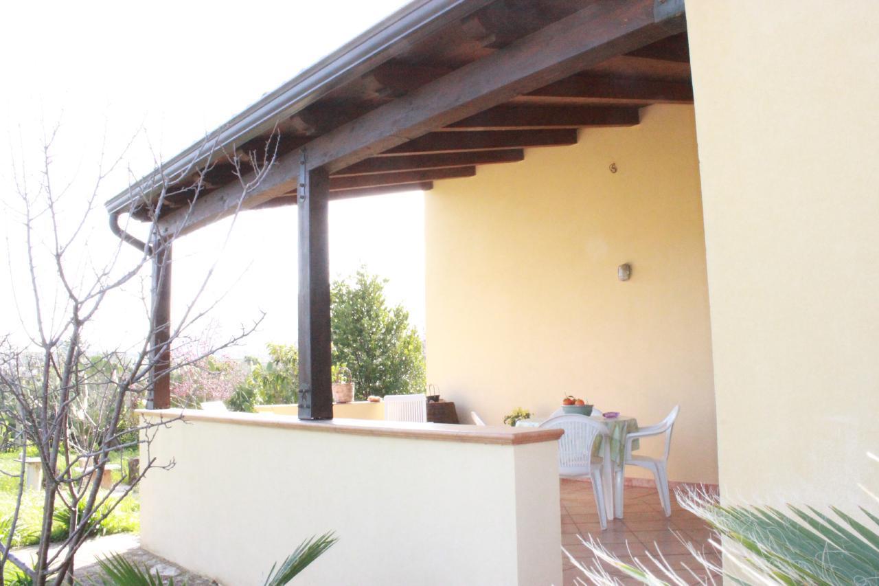 Holiday house Villa Lu Baruni - nah am Strand (2367823), Castellammare del Golfo, Trapani, Sicily, Italy, picture 13
