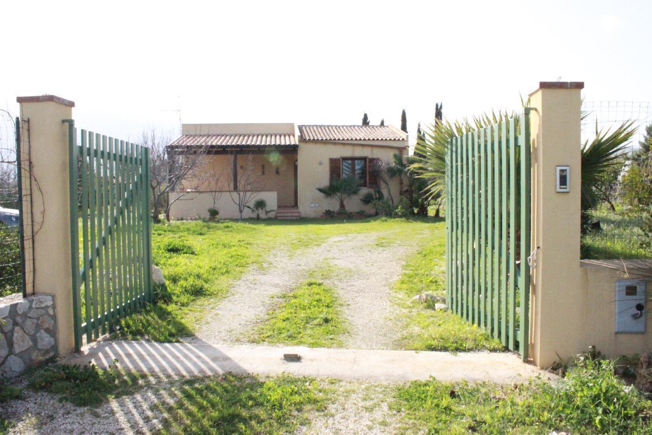 Holiday house Villa Lu Baruni - nah am Strand (2367823), Castellammare del Golfo, Trapani, Sicily, Italy, picture 5