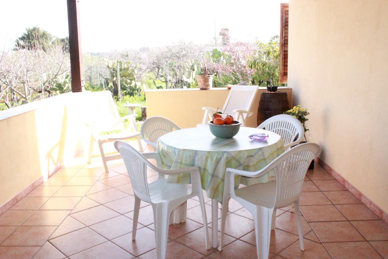 Holiday house Villa Lu Baruni - nah am Strand (2367823), Castellammare del Golfo, Trapani, Sicily, Italy, picture 2