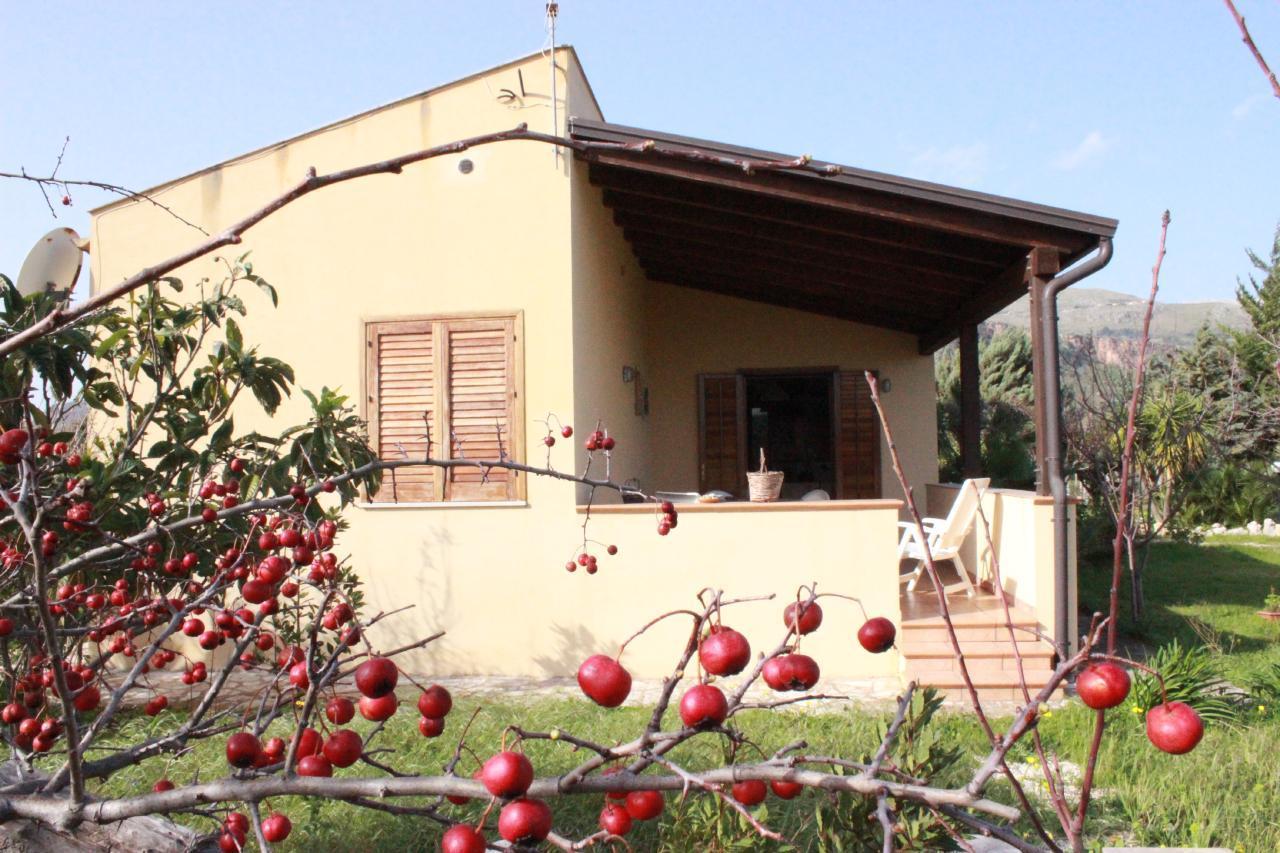 Holiday house Villa Lu Baruni - nah am Strand (2367823), Castellammare del Golfo, Trapani, Sicily, Italy, picture 20