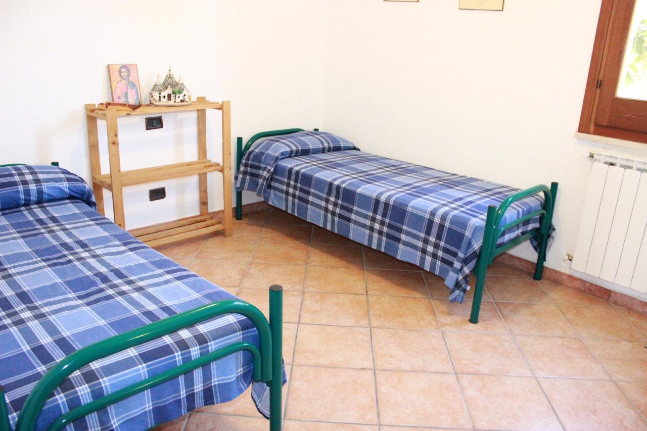 Holiday house Villa Lu Baruni - nah am Strand (2367823), Castellammare del Golfo, Trapani, Sicily, Italy, picture 4