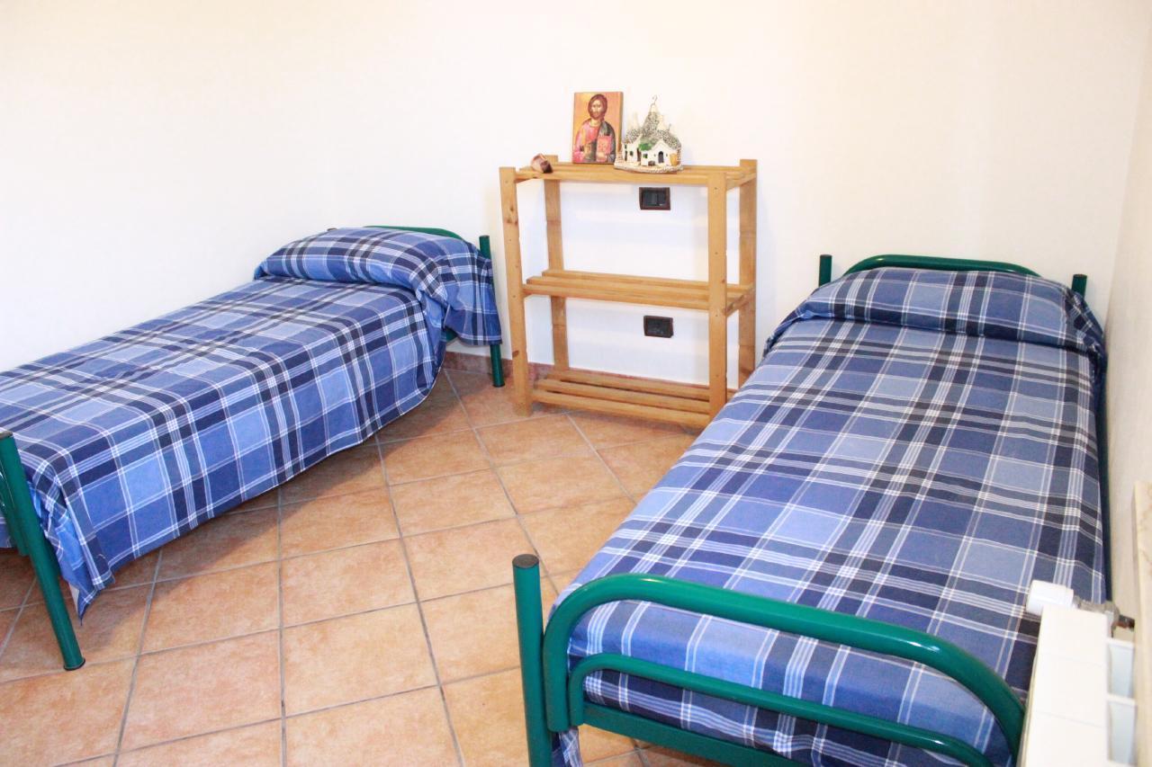Holiday house Villa Lu Baruni - nah am Strand (2367823), Castellammare del Golfo, Trapani, Sicily, Italy, picture 11