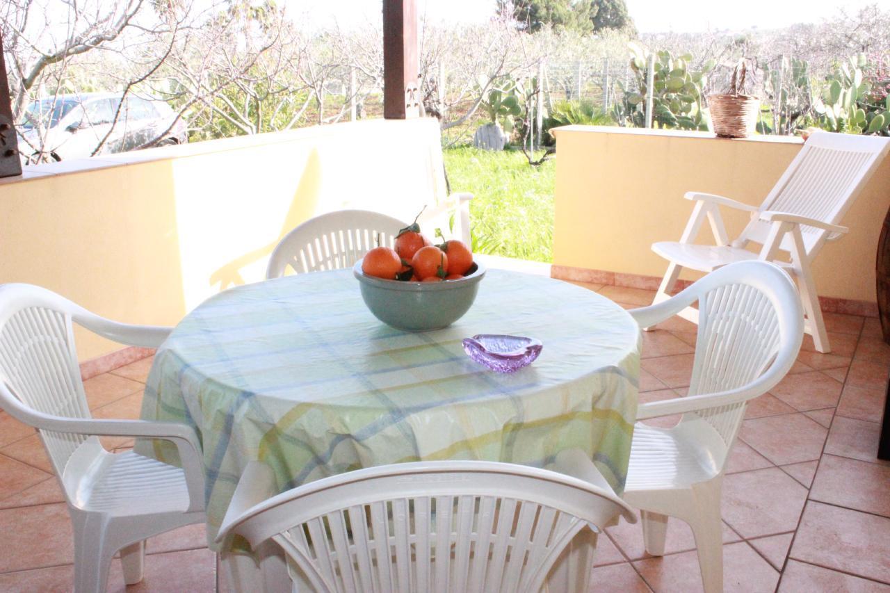 Holiday house Villa Lu Baruni - nah am Strand (2367823), Castellammare del Golfo, Trapani, Sicily, Italy, picture 10