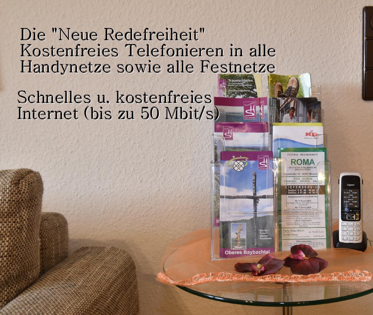 Ferienwohnung Ferienwohnung (237179), Bickenbach, Hunsrück, Rheinland-Pfalz, Deutschland, Bild 7