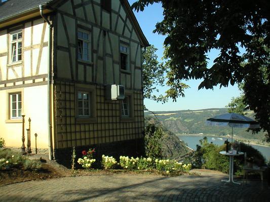 Ferienwohnung Ferienwohnung (237179), Bickenbach, Hunsrück, Rheinland-Pfalz, Deutschland, Bild 17