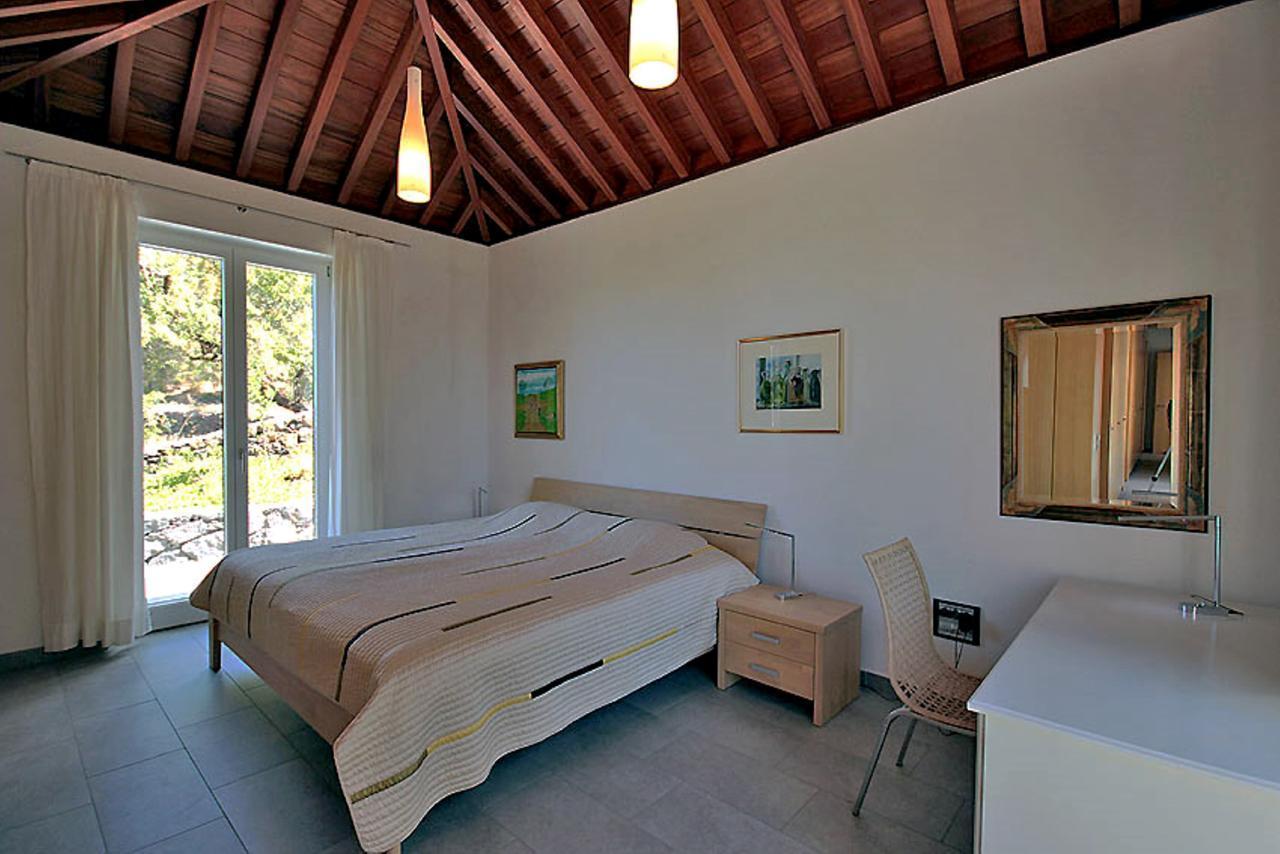 Ruhig gelegene Ferienvilla Atlantico mit herrlichem Panorama Meerblick mit beheiztem Außenpool mit Sauna