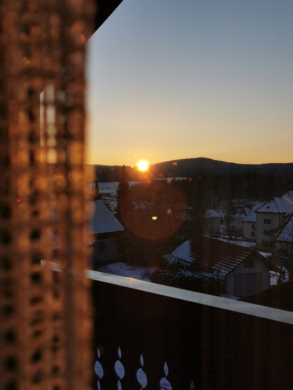Ferienwohnung Haus Haidweg Wohnung 5 - 3 Zimmer, ca. 90 m² für 2-6 Personen im Dachgeschoss mit Balkon u (238755), Haidmühle, Bayerischer Wald, Bayern, Deutschland, Bild 13