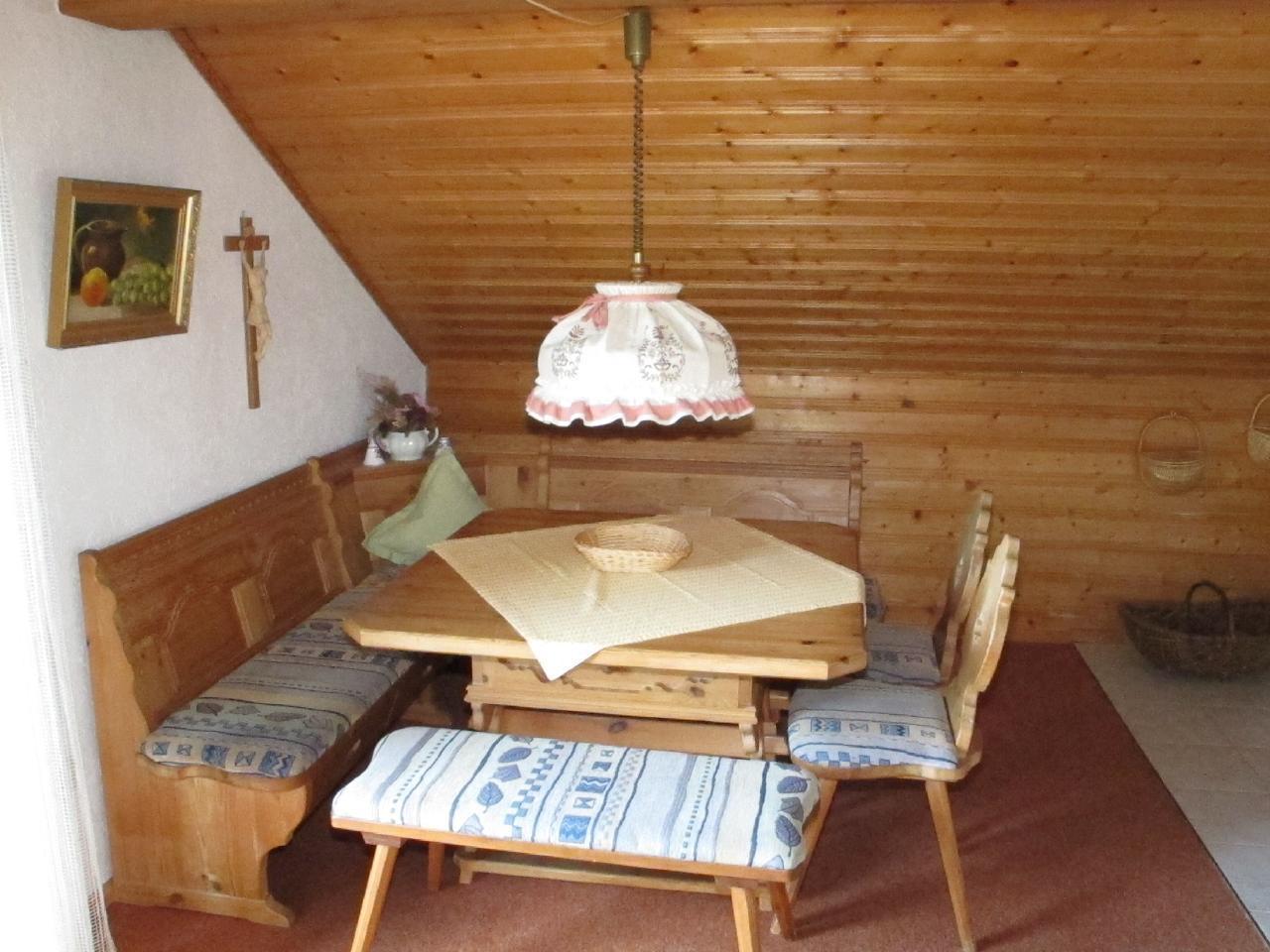 Ferienwohnung Haus Haidweg Wohnung 5 - 3 Zimmer, ca. 90 m² für 2-6 Personen im Dachgeschoss mit Balkon u (238755), Haidmühle, Bayerischer Wald, Bayern, Deutschland, Bild 2
