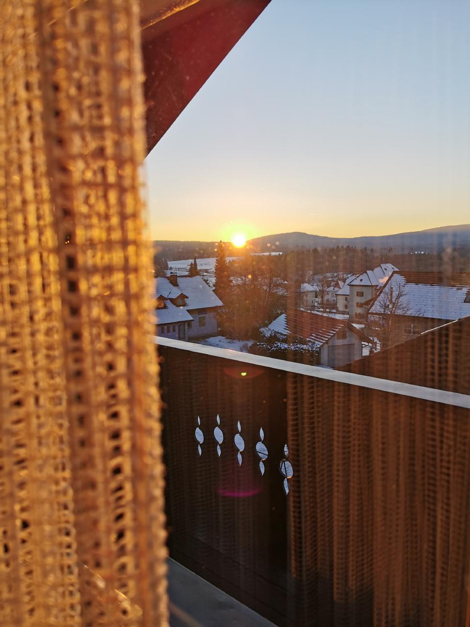 Ferienwohnung Haus Haidweg Wohnung 5 - 3 Zimmer, ca. 90 m² für 2-6 Personen im Dachgeschoss mit Balkon u (238755), Haidmühle, Bayerischer Wald, Bayern, Deutschland, Bild 12