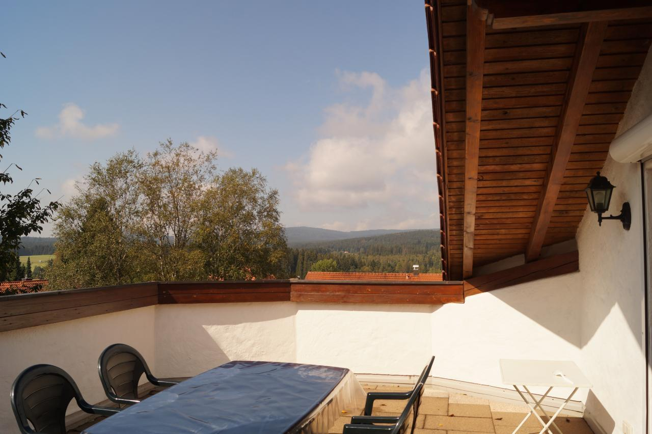 Ferienwohnung Haus Haidweg Wohnung 5 - 3 Zimmer, ca. 90 m² für 2-6 Personen im Dachgeschoss mit Balkon u (238755), Haidmühle, Bayerischer Wald, Bayern, Deutschland, Bild 6