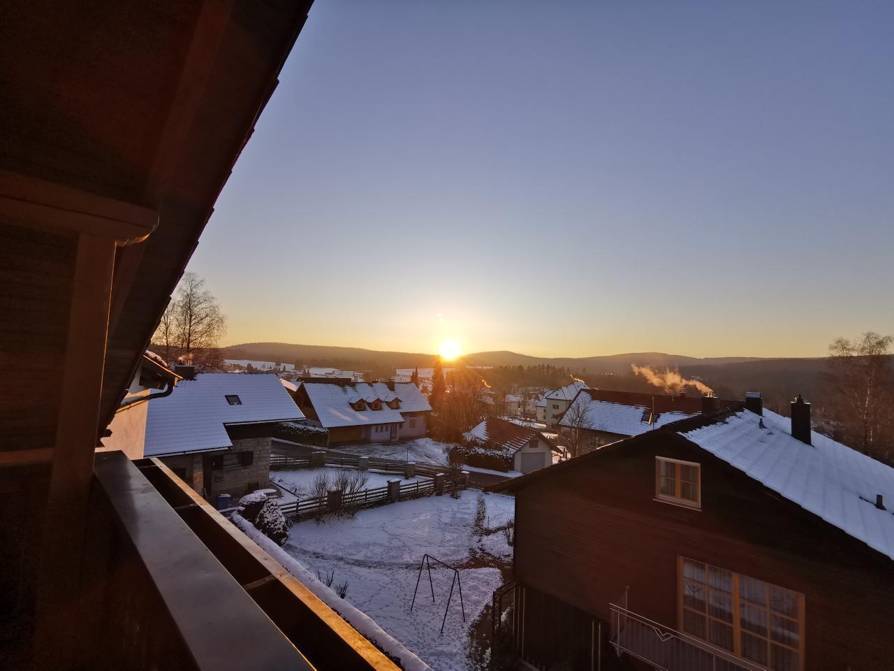 Ferienwohnung Haus Haidweg Wohnung 5 - 3 Zimmer, ca. 90 m² für 2-6 Personen im Dachgeschoss mit Balkon u (238755), Haidmühle, Bayerischer Wald, Bayern, Deutschland, Bild 9