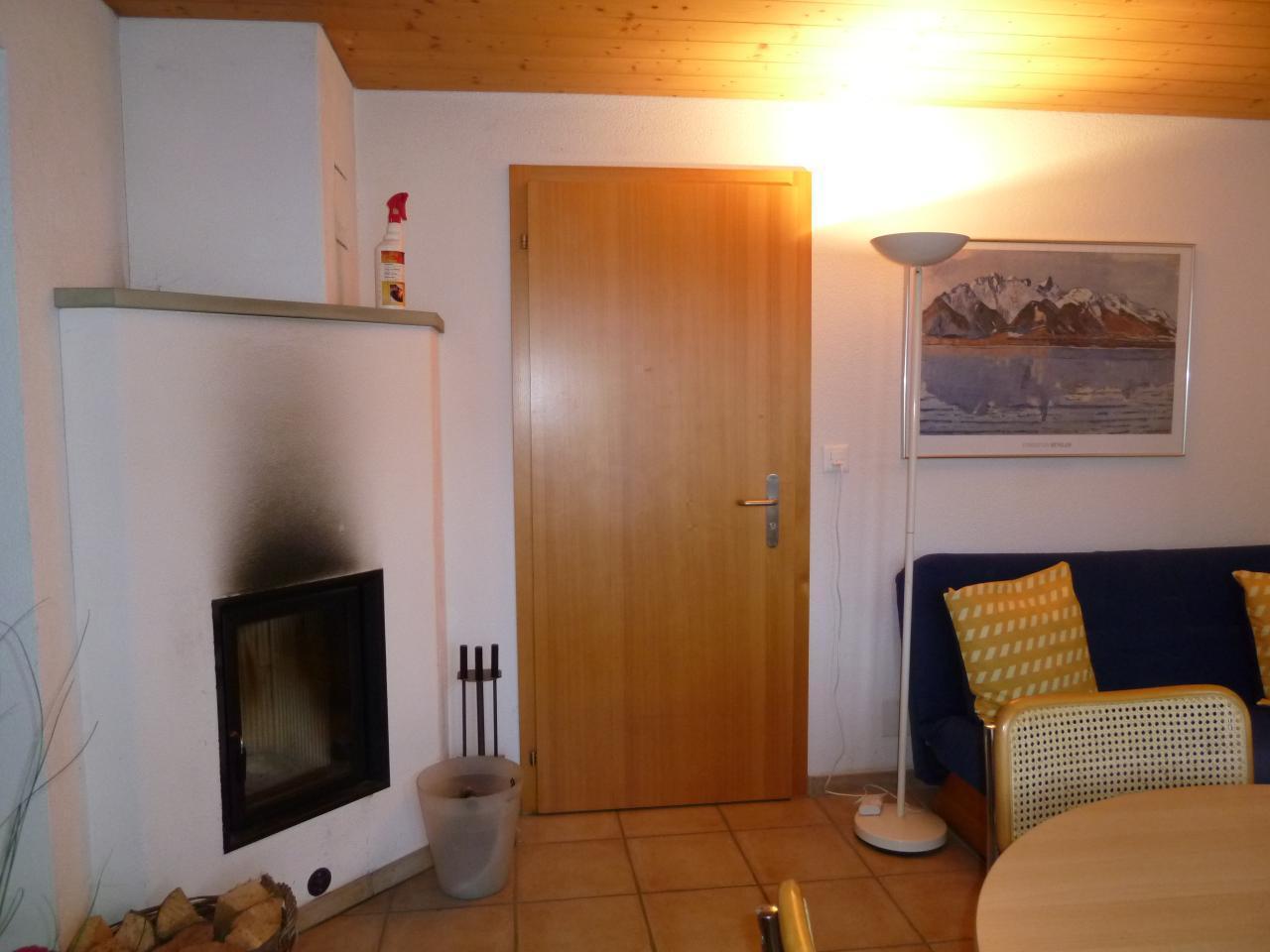 Appartement de vacances 2-Zimmer Wohnung im Ferienparadies Kandertal (2385249), Kandergrund, Adelboden - Frutigen - Kandersteg, Oberland bernois, Suisse, image 8