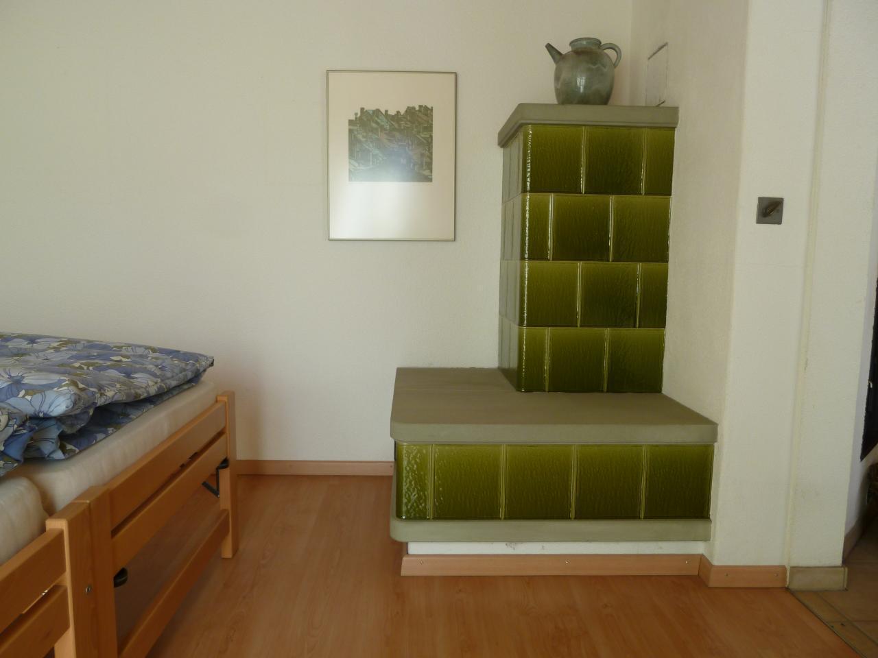 Appartement de vacances 2-Zimmer Wohnung im Ferienparadies Kandertal (2385249), Kandergrund, Adelboden - Frutigen - Kandersteg, Oberland bernois, Suisse, image 12