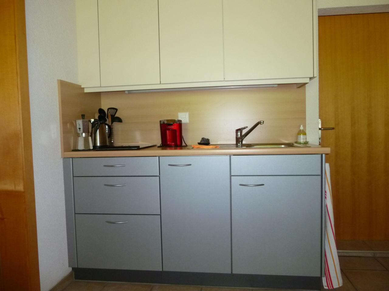Appartement de vacances 2-Zimmer Wohnung im Ferienparadies Kandertal (2385249), Kandergrund, Adelboden - Frutigen - Kandersteg, Oberland bernois, Suisse, image 13