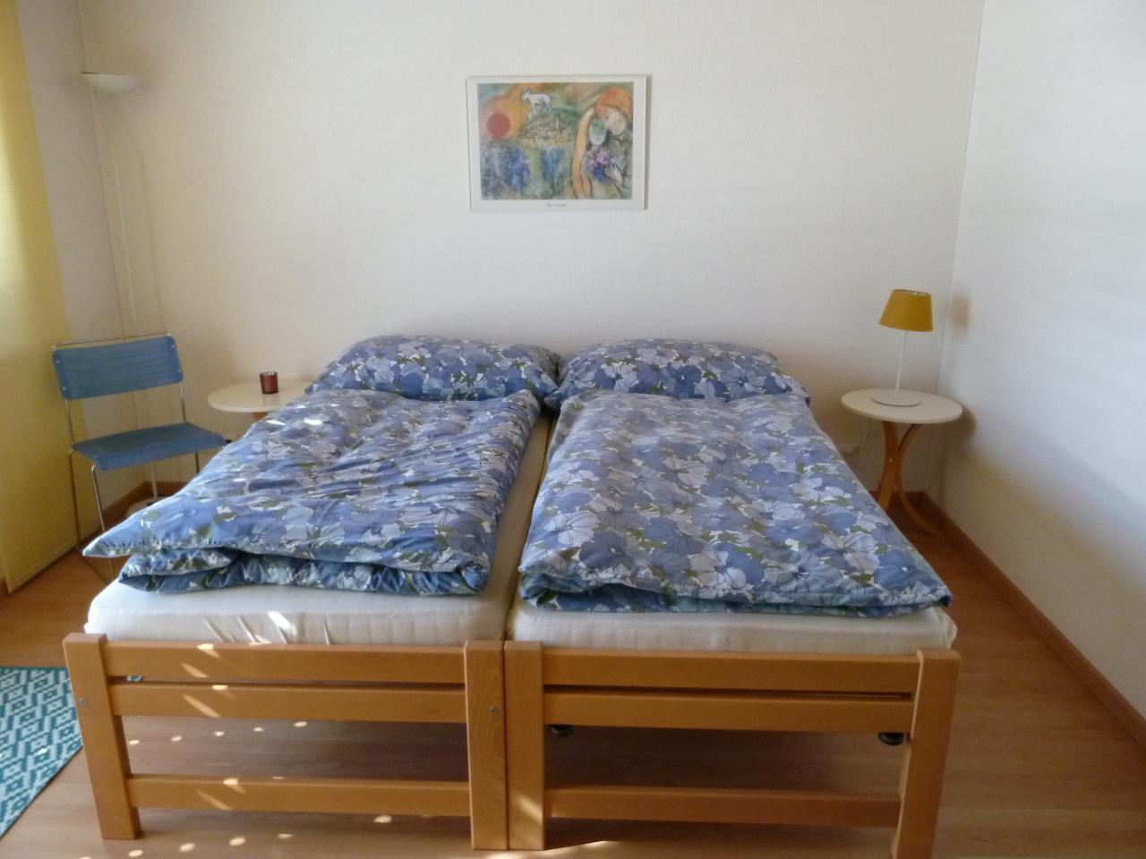 Appartement de vacances 2-Zimmer Wohnung im Ferienparadies Kandertal (2385249), Kandergrund, Adelboden - Frutigen - Kandersteg, Oberland bernois, Suisse, image 11