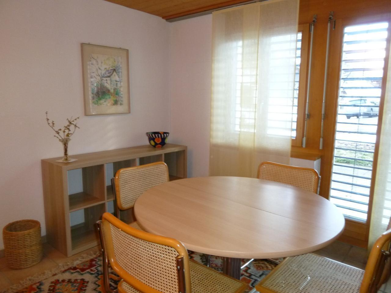 Appartement de vacances 2-Zimmer Wohnung im Ferienparadies Kandertal (2385249), Kandergrund, Adelboden - Frutigen - Kandersteg, Oberland bernois, Suisse, image 7
