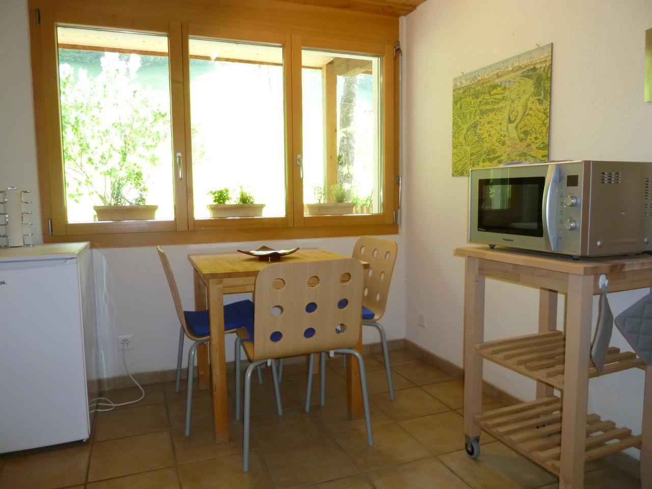 Appartement de vacances 2-Zimmer Wohnung im Ferienparadies Kandertal (2385249), Kandergrund, Adelboden - Frutigen - Kandersteg, Oberland bernois, Suisse, image 14