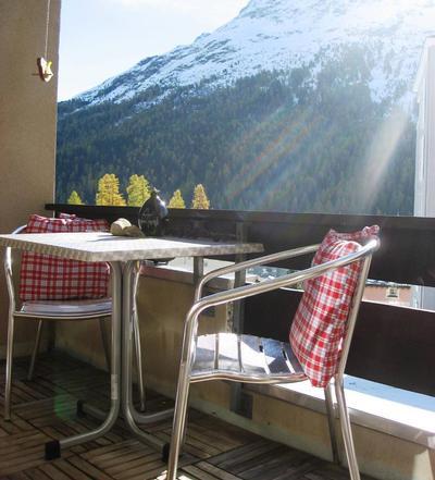 Ferienwohnung Chavallera Residenza Surlej 14 (239764), St. Moritz, Oberengadin - St. Moritz, Graubünden, Schweiz, Bild 9