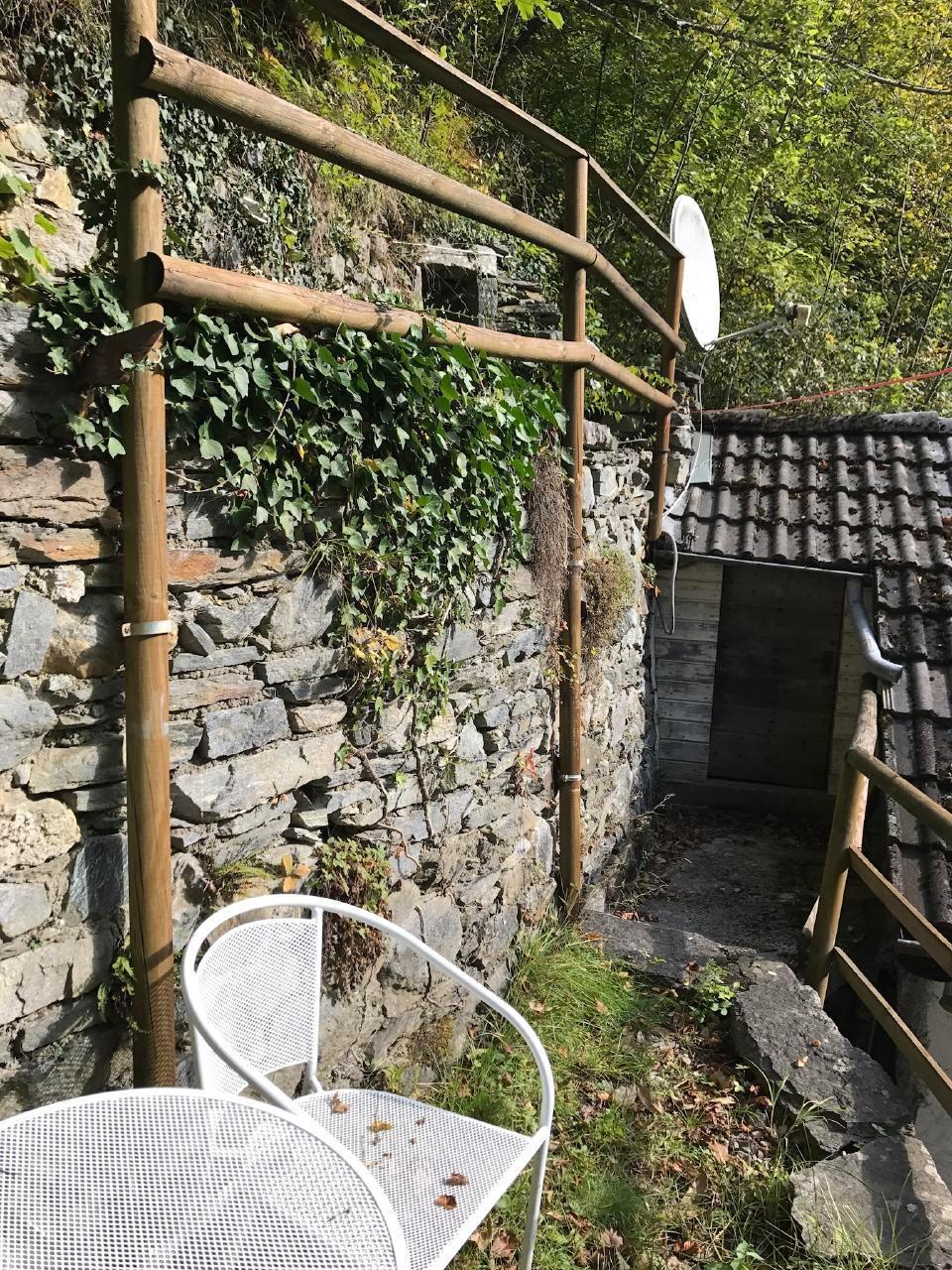 Ferienhaus Rustico Casa Valeria (2390790), Brontallo, Maggiatal, Tessin, Schweiz, Bild 17