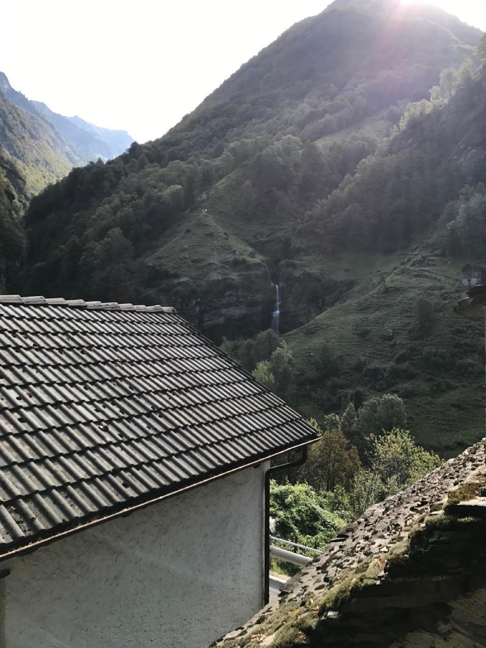 Ferienhaus Rustico Casa Valeria (2390790), Brontallo, Maggiatal, Tessin, Schweiz, Bild 16