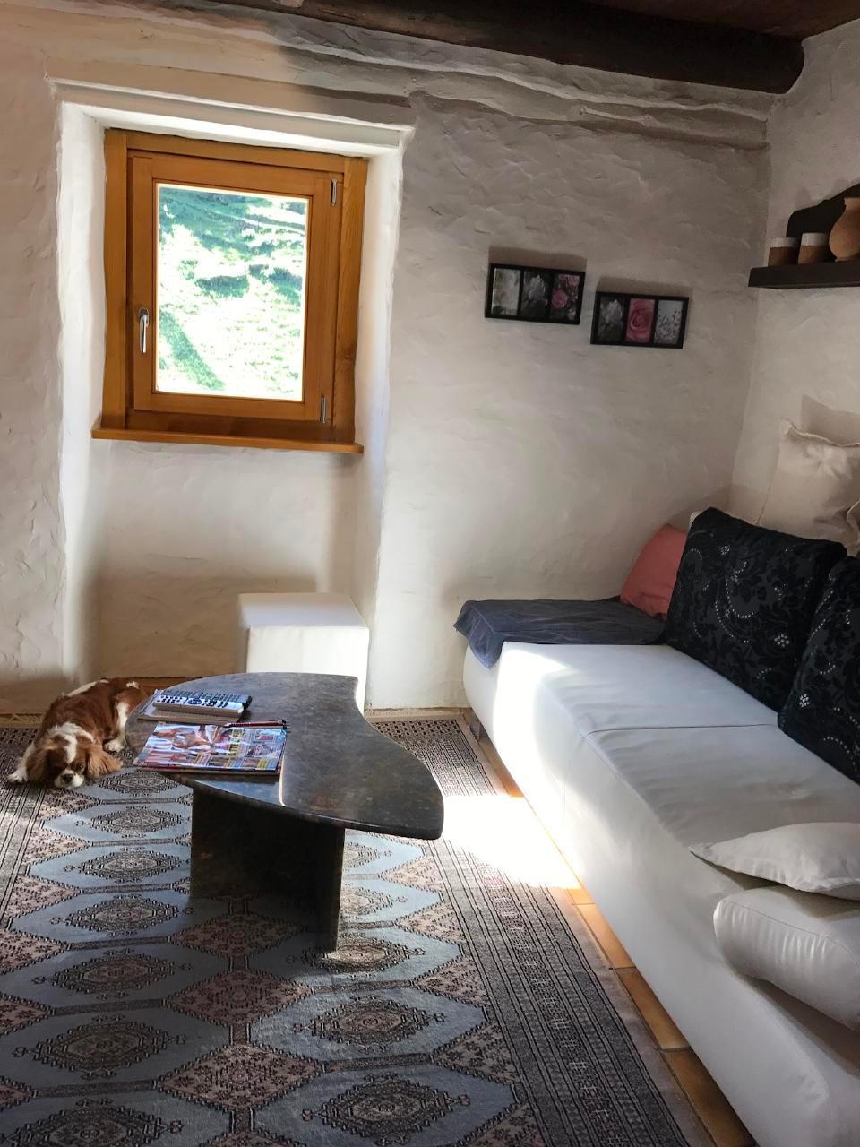 Ferienhaus Rustico Casa Valeria (2390790), Brontallo, Maggiatal, Tessin, Schweiz, Bild 11