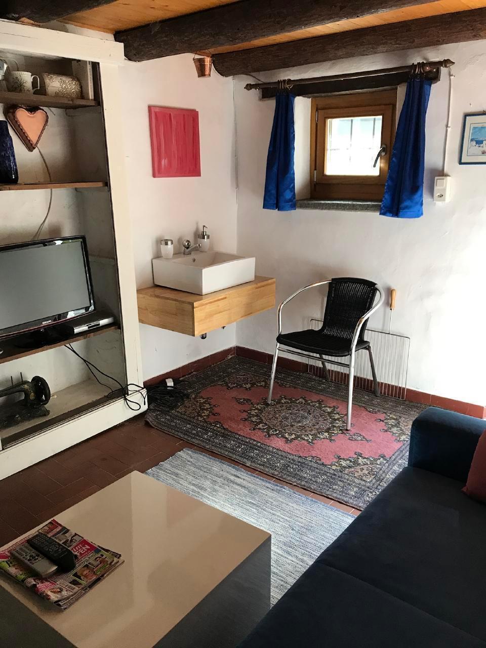 Ferienhaus Rustico Casa Valeria (2390790), Brontallo, Maggiatal, Tessin, Schweiz, Bild 15
