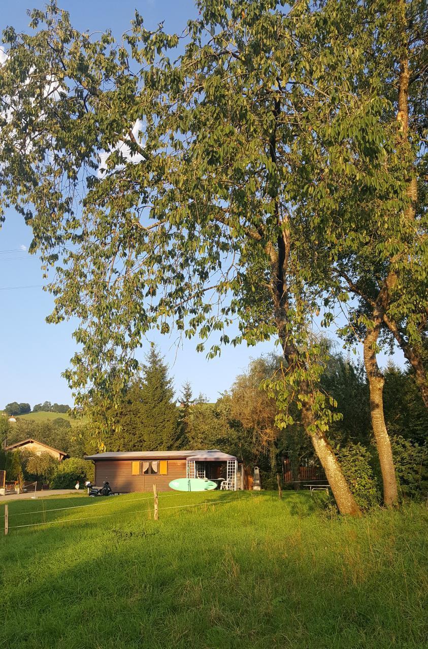Ferienhaus Chalet La Libellule - Lune d'eau (2394034), Hauteville, , Freiburg, Schweiz, Bild 1