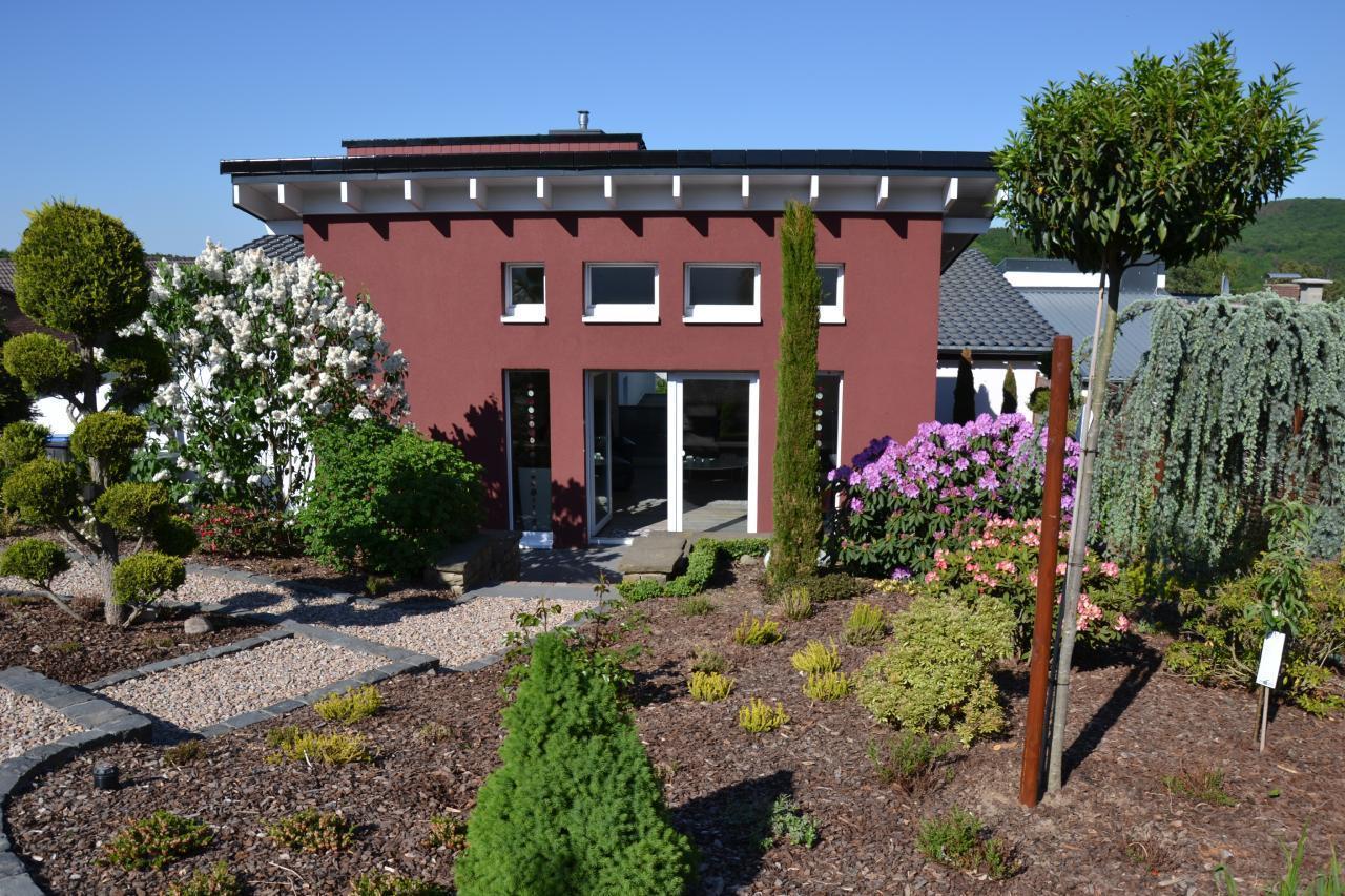 5-Sterne Ferienhaus ZeiTraum in Bad Münsterei Ferienhaus in Deutschland