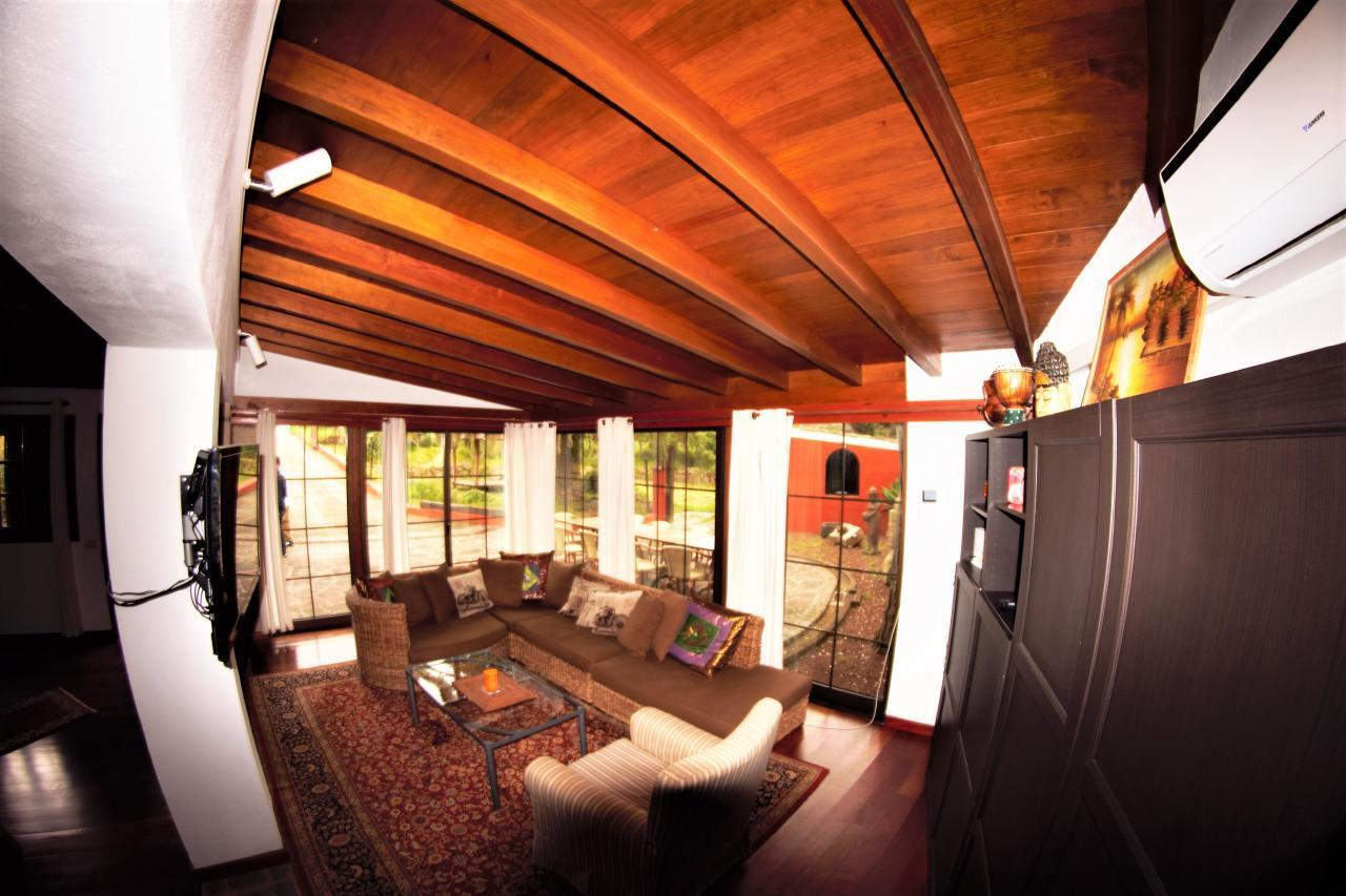 Maison de vacances Casita auf luxuriöser Finca in idyllischer Lage, Whirlpool, Atlantik- und Teidepanorama (2397261), Tacoronte, Ténérife, Iles Canaries, Espagne, image 6