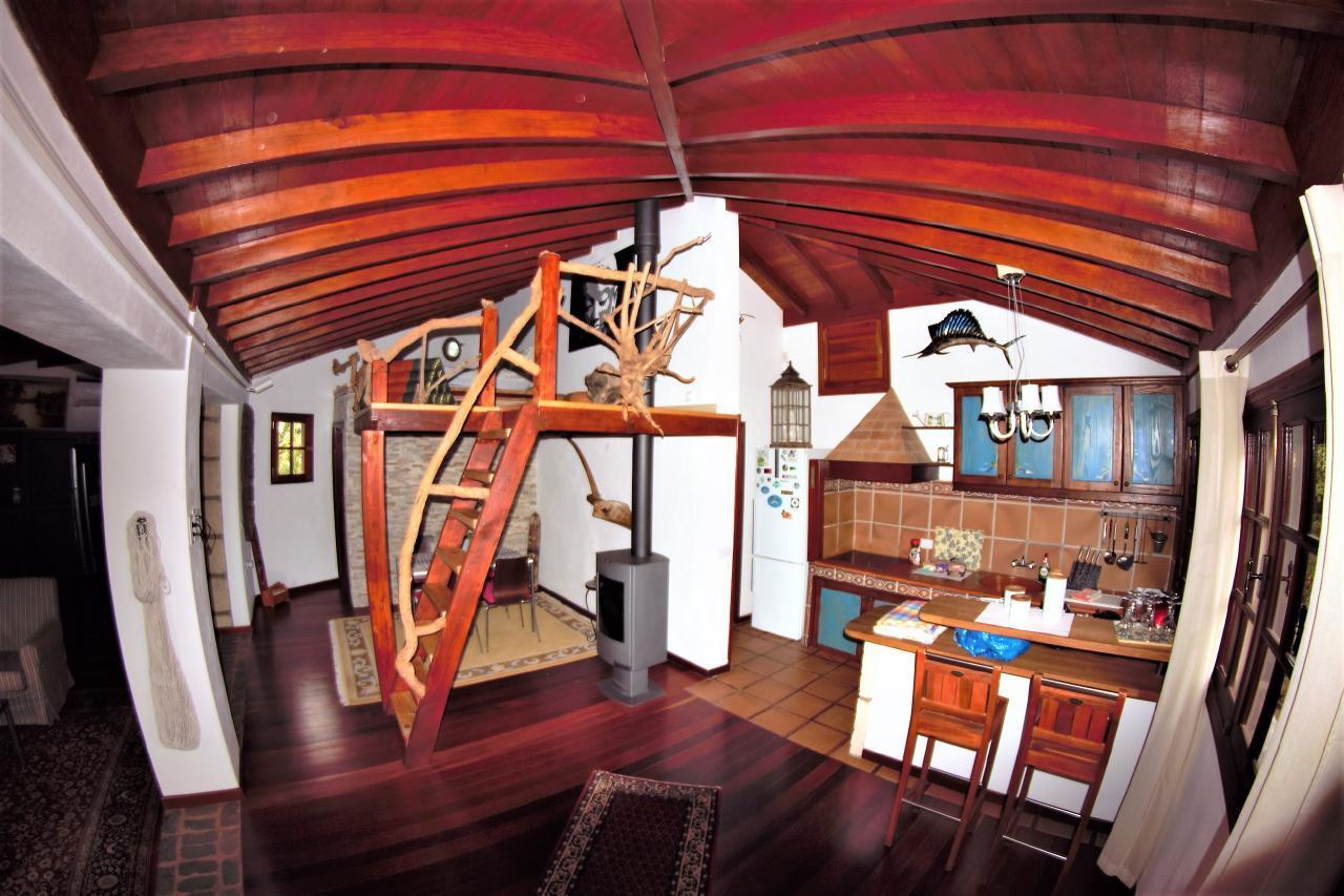 Maison de vacances Casita auf luxuriöser Finca in idyllischer Lage, Whirlpool, Atlantik- und Teidepanorama (2397261), Tacoronte, Ténérife, Iles Canaries, Espagne, image 10