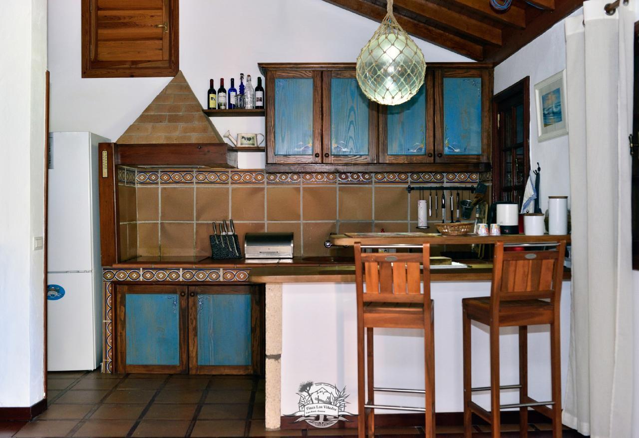 Maison de vacances Casita auf luxuriöser Finca in idyllischer Lage, Whirlpool, Atlantik- und Teidepanorama (2397261), Tacoronte, Ténérife, Iles Canaries, Espagne, image 7