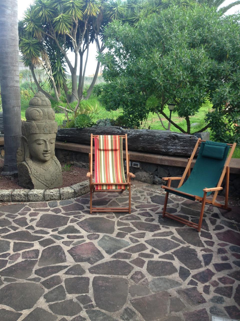 Maison de vacances Casita auf luxuriöser Finca in idyllischer Lage, Whirlpool, Atlantik- und Teidepanorama (2397261), Tacoronte, Ténérife, Iles Canaries, Espagne, image 22