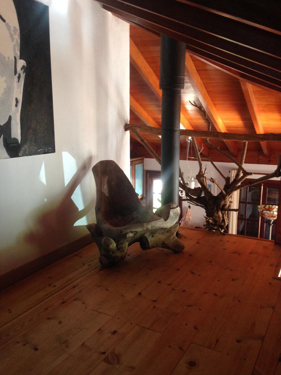 Maison de vacances Casita auf luxuriöser Finca in idyllischer Lage, Whirlpool, Atlantik- und Teidepanorama (2397261), Tacoronte, Ténérife, Iles Canaries, Espagne, image 15