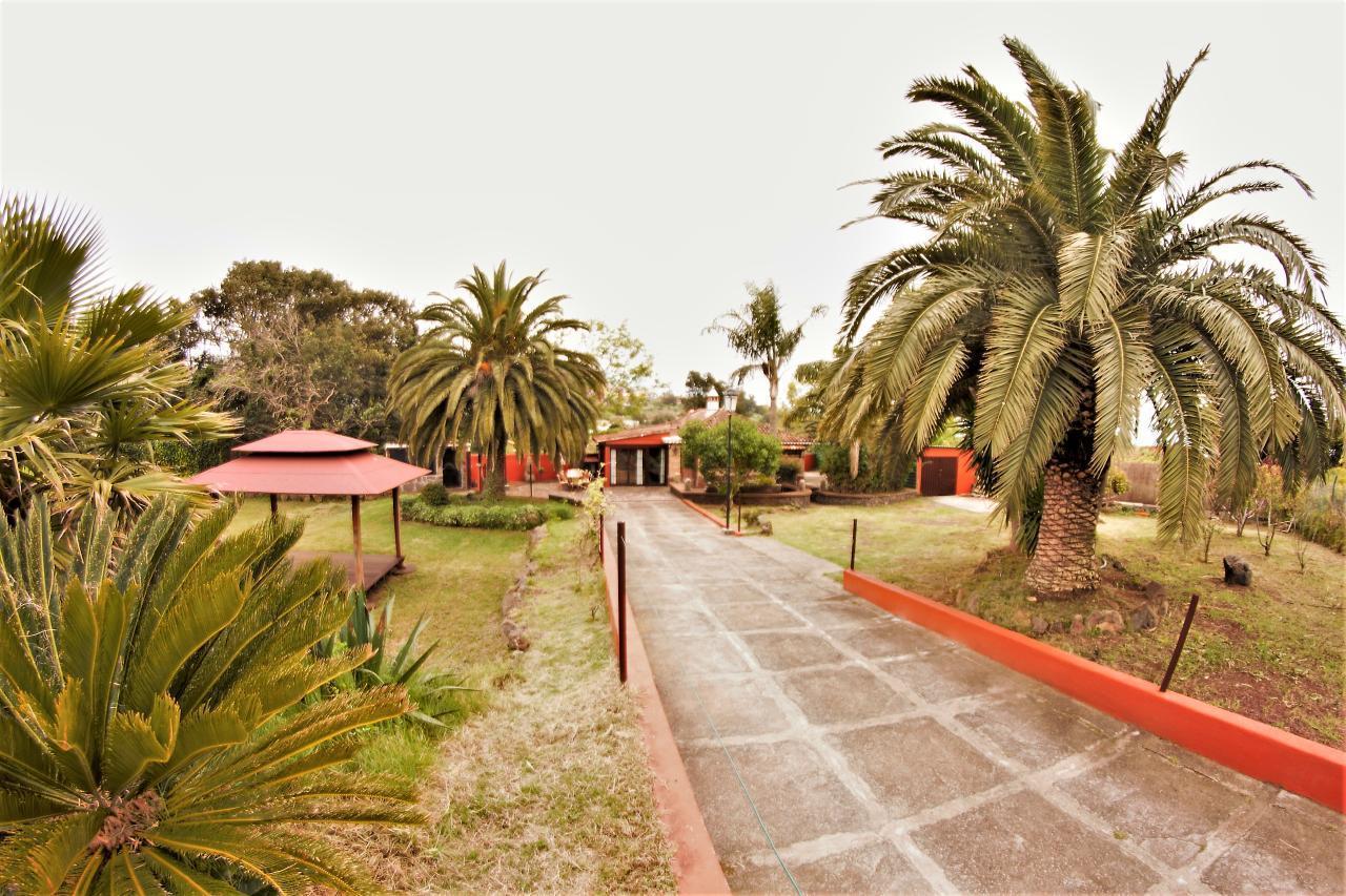 Maison de vacances Casita auf luxuriöser Finca in idyllischer Lage, Whirlpool, Atlantik- und Teidepanorama (2397261), Tacoronte, Ténérife, Iles Canaries, Espagne, image 33