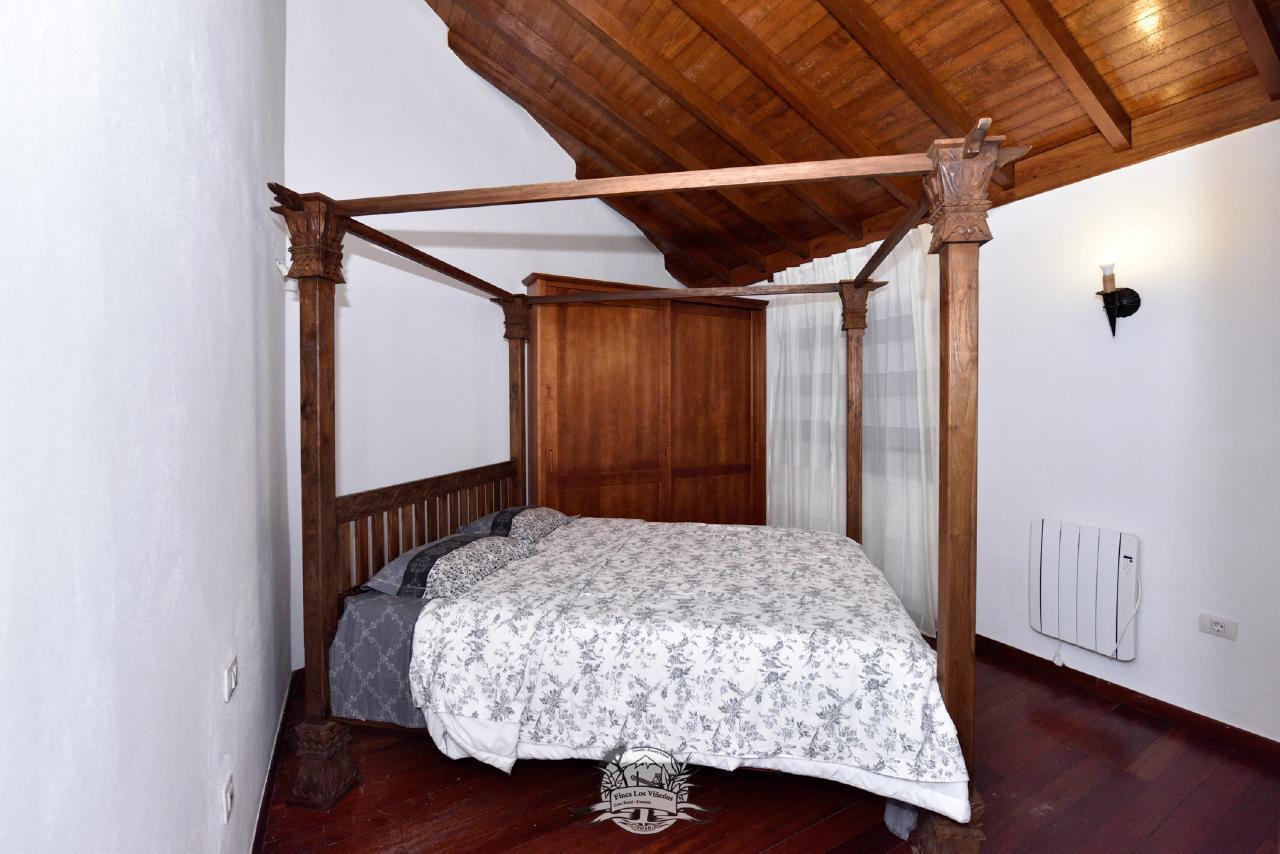 Maison de vacances Casita auf luxuriöser Finca in idyllischer Lage, Whirlpool, Atlantik- und Teidepanorama (2397261), Tacoronte, Ténérife, Iles Canaries, Espagne, image 11