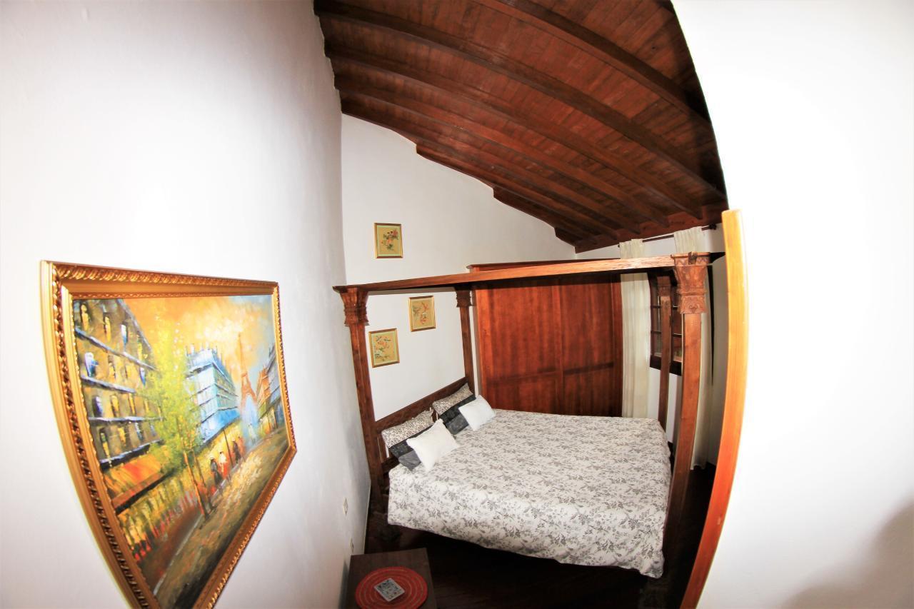 Maison de vacances Casita auf luxuriöser Finca in idyllischer Lage, Whirlpool, Atlantik- und Teidepanorama (2397261), Tacoronte, Ténérife, Iles Canaries, Espagne, image 18