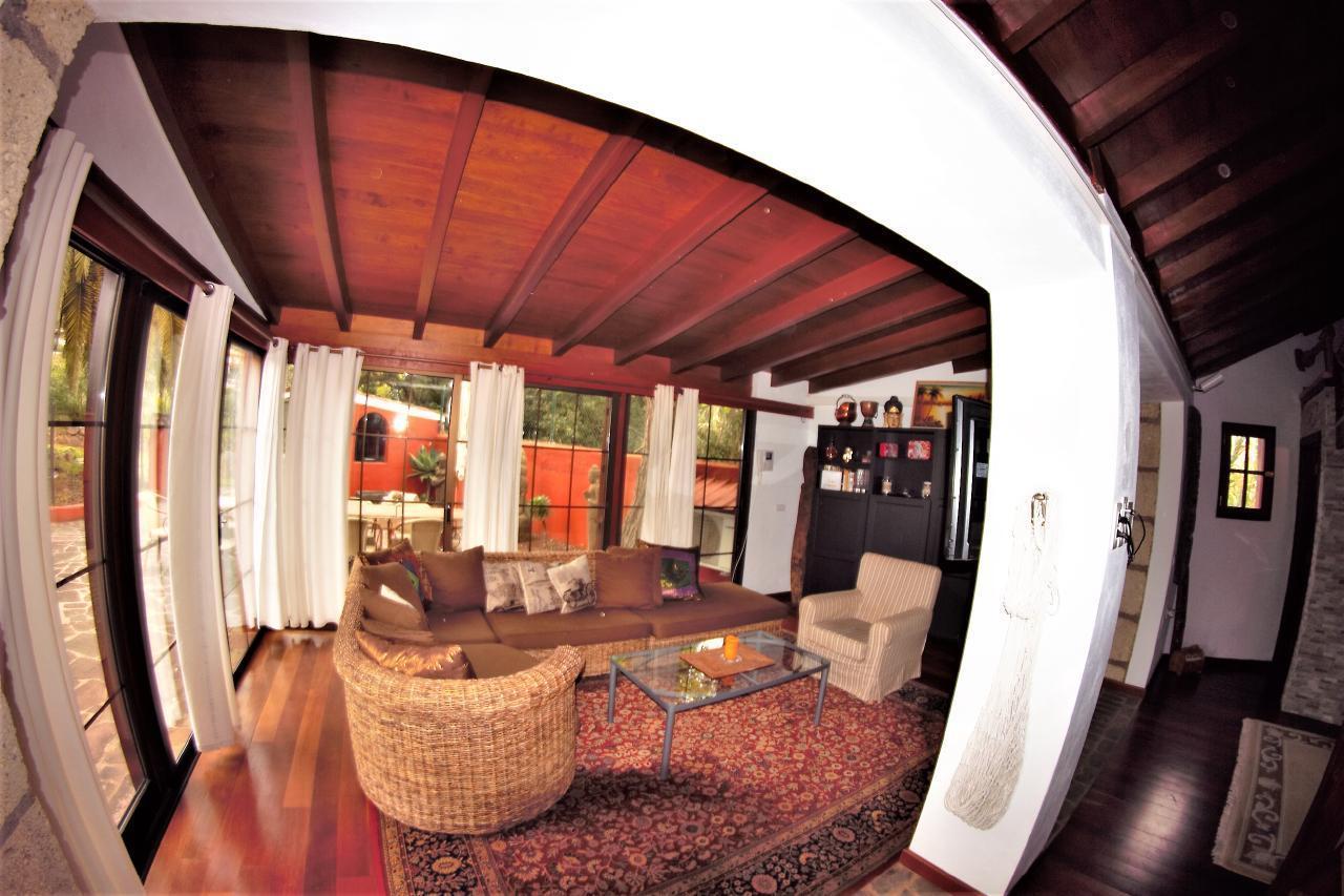 Maison de vacances Casita auf luxuriöser Finca in idyllischer Lage, Whirlpool, Atlantik- und Teidepanorama (2397261), Tacoronte, Ténérife, Iles Canaries, Espagne, image 5