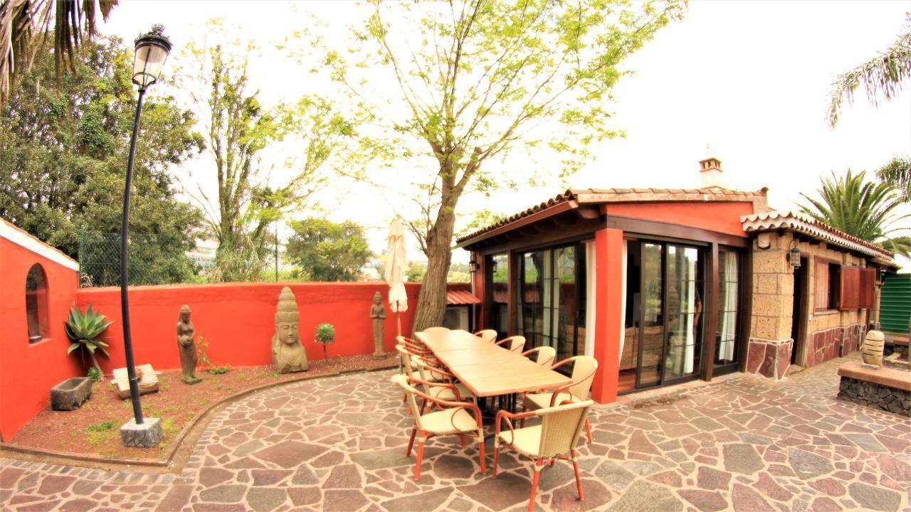 Maison de vacances Casita auf luxuriöser Finca in idyllischer Lage, Whirlpool, Atlantik- und Teidepanorama (2397261), Tacoronte, Ténérife, Iles Canaries, Espagne, image 30