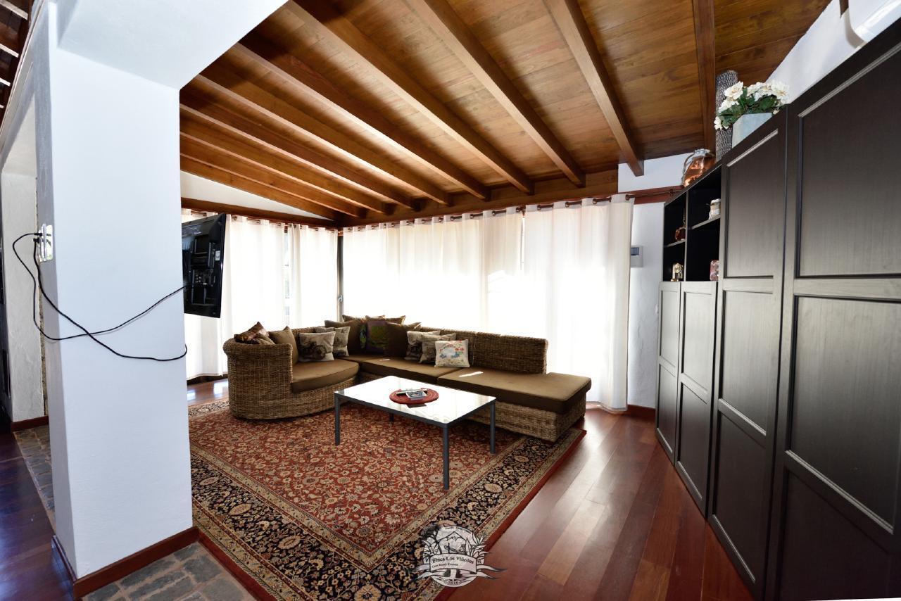 Maison de vacances Casita auf luxuriöser Finca in idyllischer Lage, Whirlpool, Atlantik- und Teidepanorama (2397261), Tacoronte, Ténérife, Iles Canaries, Espagne, image 3