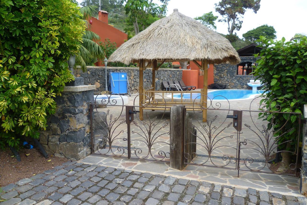Maison de vacances Casita auf luxuriöser Finca in idyllischer Lage, Whirlpool, Atlantik- und Teidepanorama (2397261), Tacoronte, Ténérife, Iles Canaries, Espagne, image 26