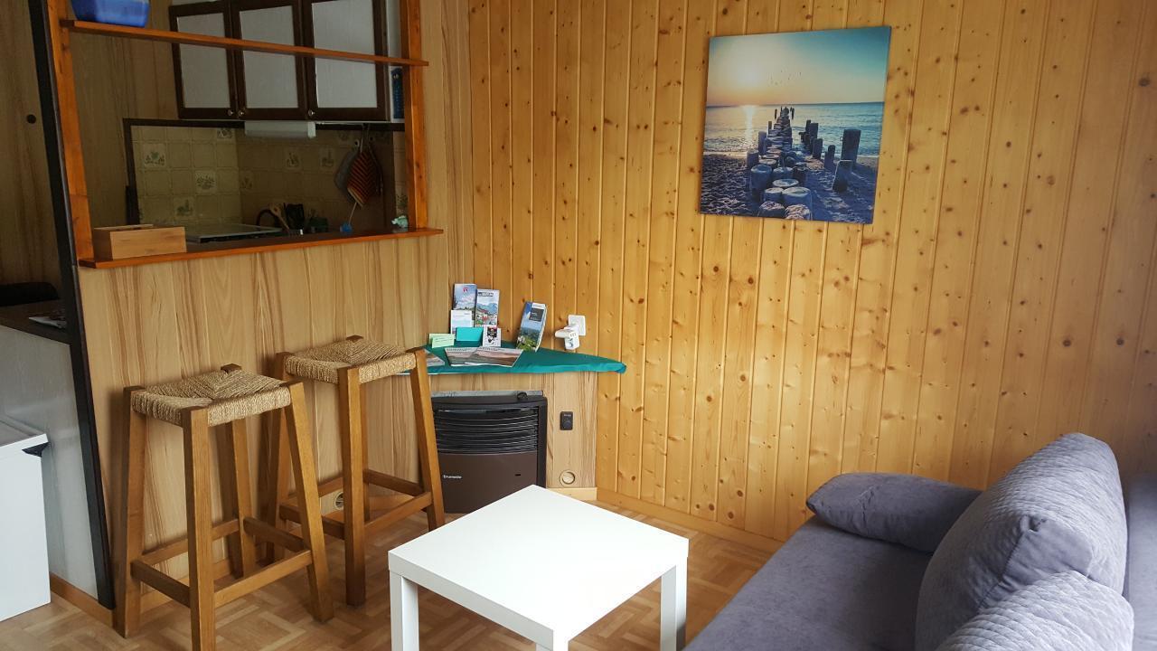 Ferienhaus Le petit Cocon am Greyerzersee (2398555), Hauteville, , Freiburg, Schweiz, Bild 4