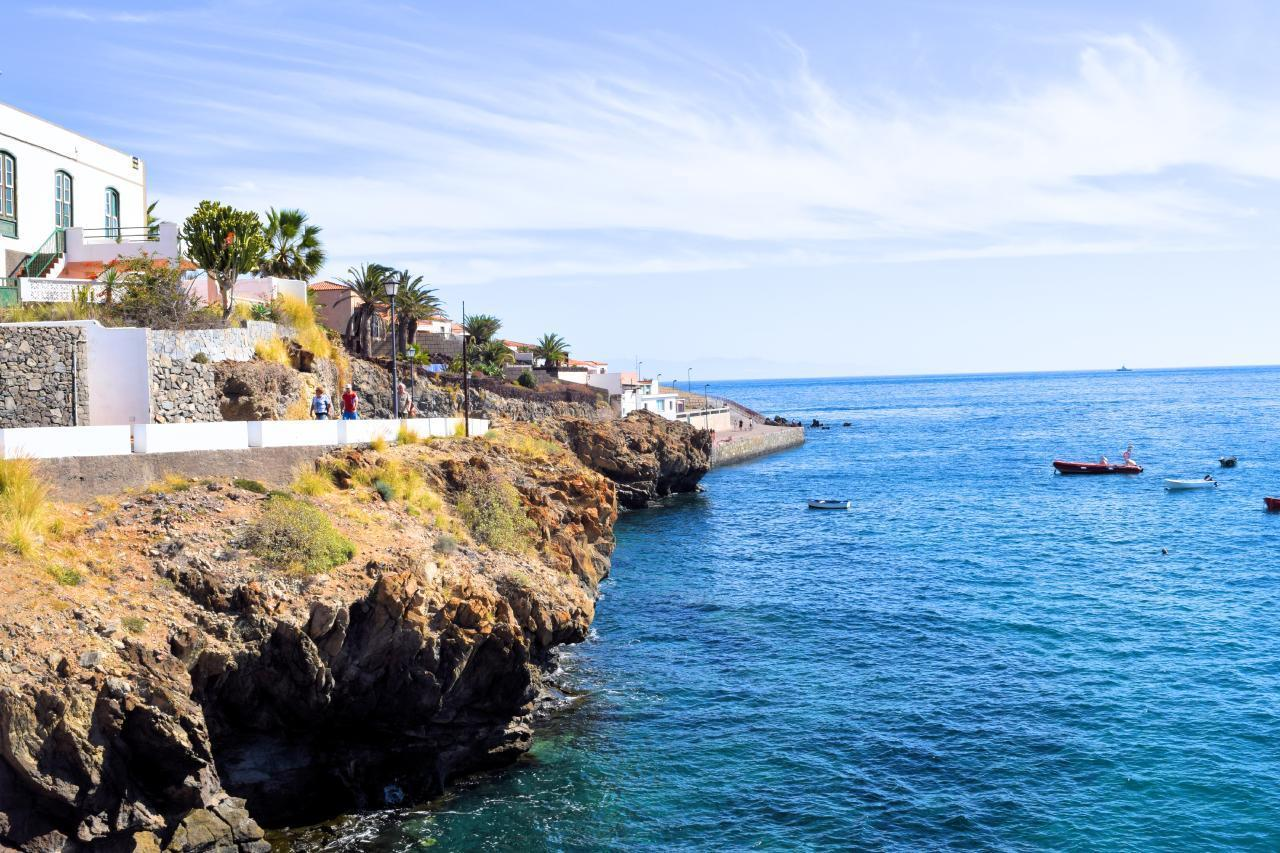 Appartement de vacances mit schönem Meerblick (2409152), Poris de Abona, Ténérife, Iles Canaries, Espagne, image 34