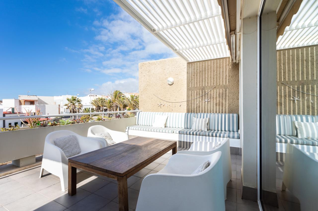 Appartement de vacances mit schönem Meerblick (2409152), Poris de Abona, Ténérife, Iles Canaries, Espagne, image 2